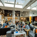 Co-working Spaces Reduce Corporate Real Estate Risk