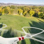 How Drones Are Transforming Agriculture Sector